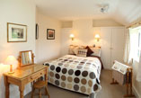 Self catering Cottage Bedroom